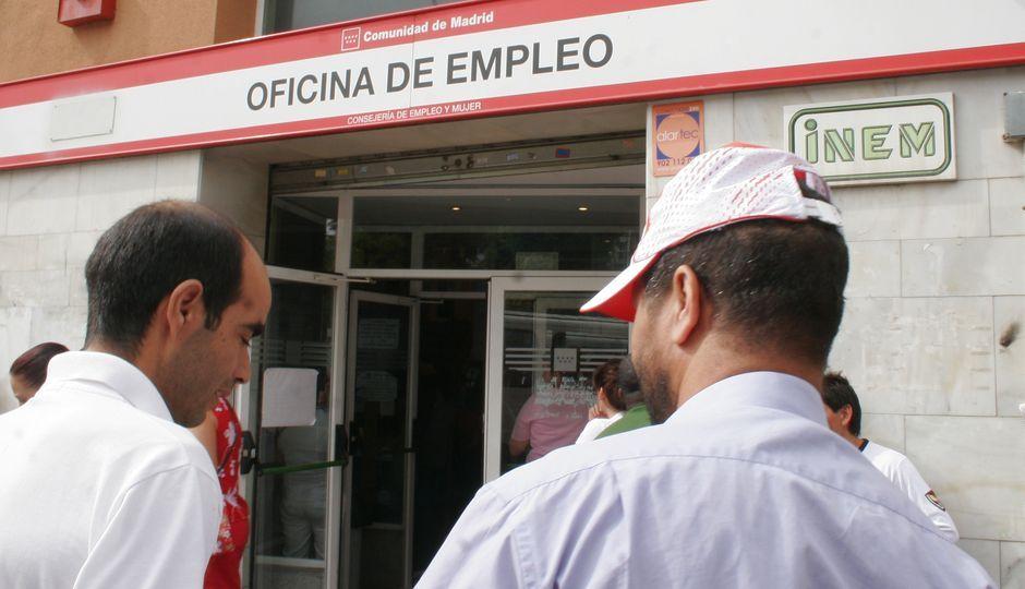 Comisiones obreras de madrid for Oficina registro comunidad de madrid