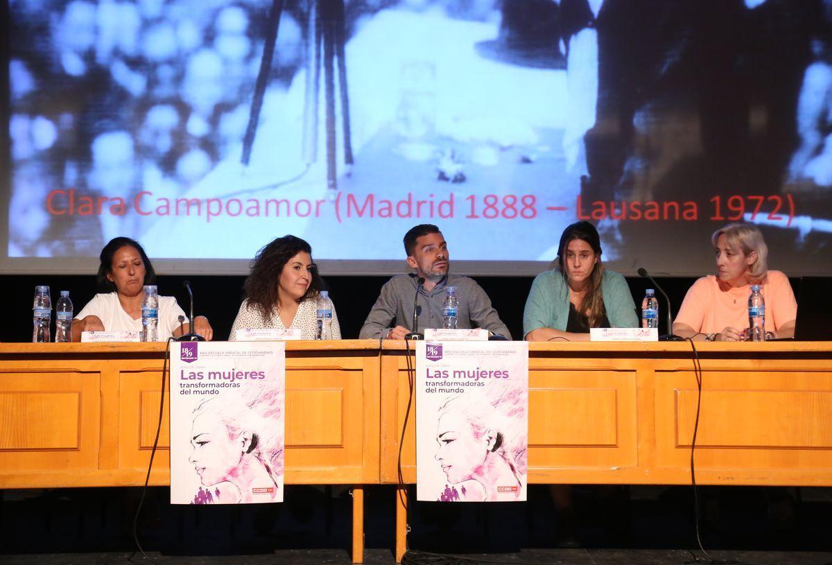 Comisiones Obreras de Madrid