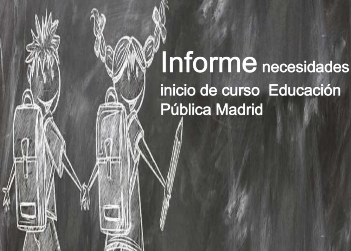 Foto cedida por CCOO Madrid