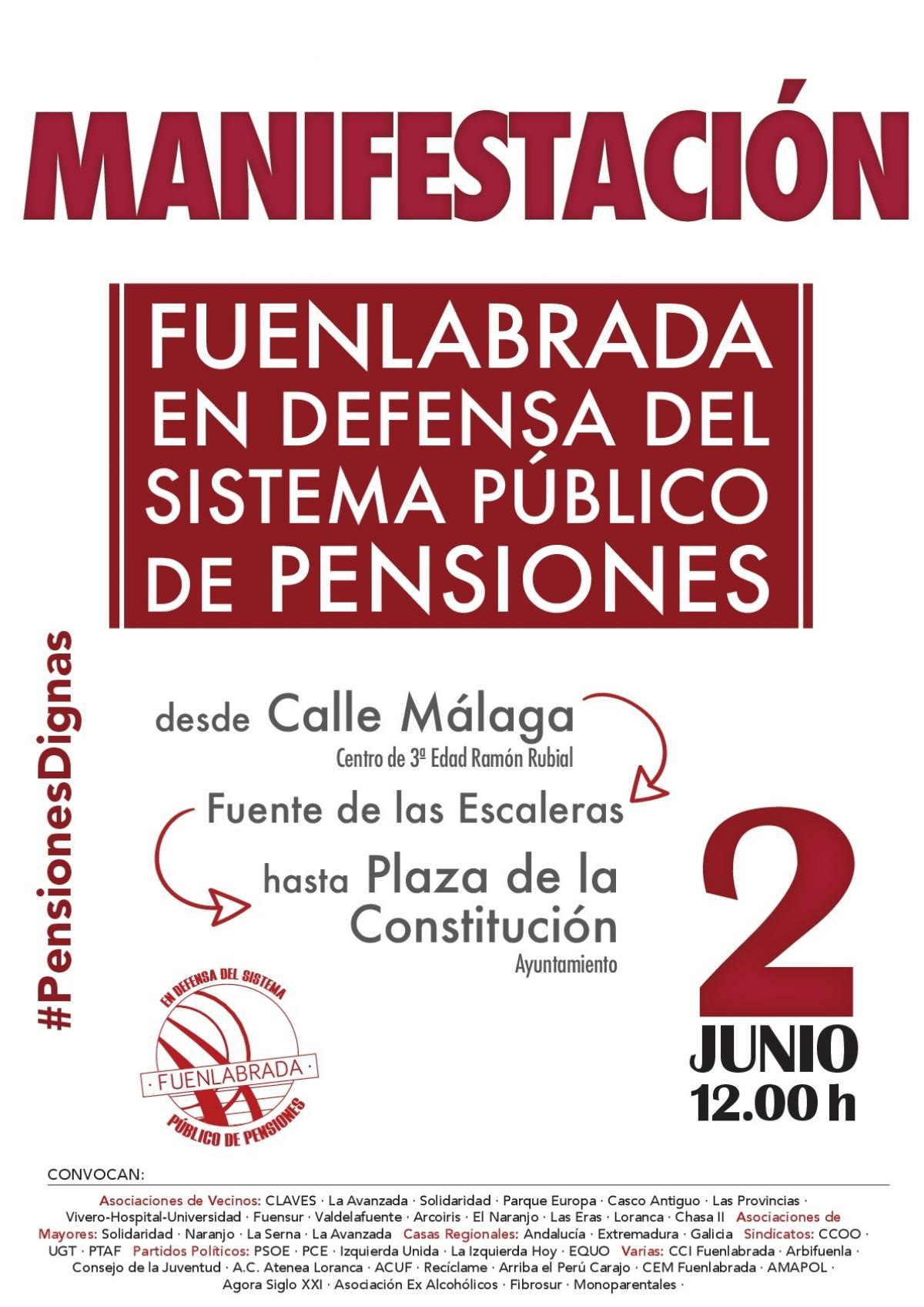 Calendario Laboral Fuenlabrada 2020.Comisiones Obreras De Madrid