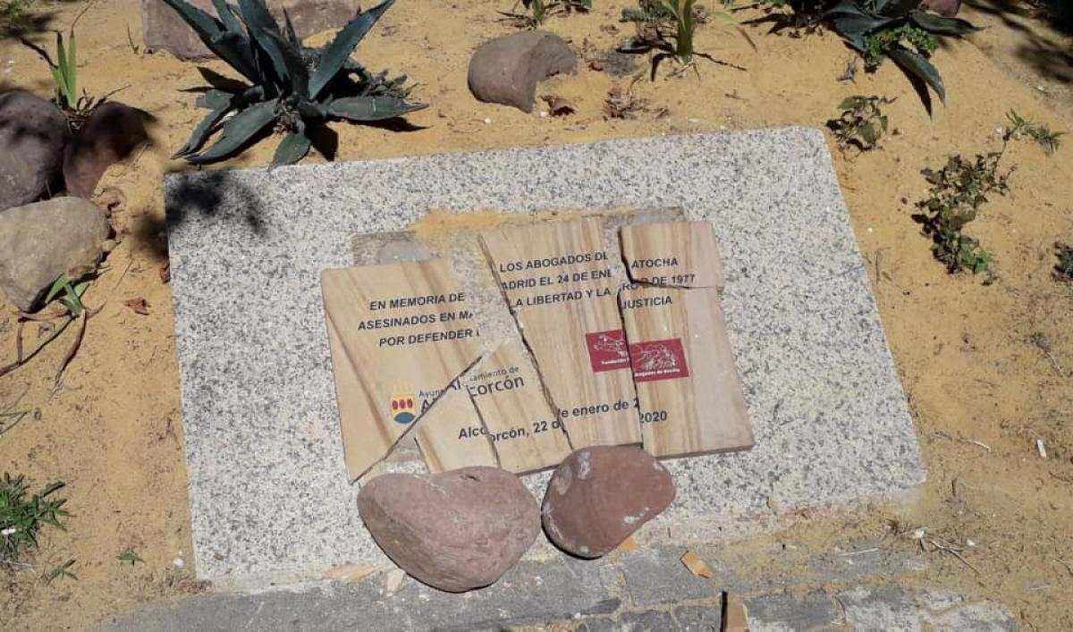 Foto cedida por Ayuntamiento de Alcorcón