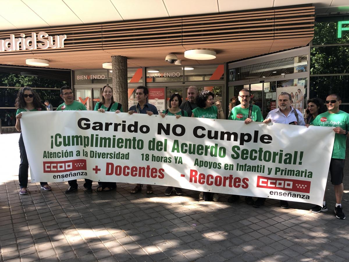 Formato De Carta Bajo Protesta De No Contar Con Plaza Docente