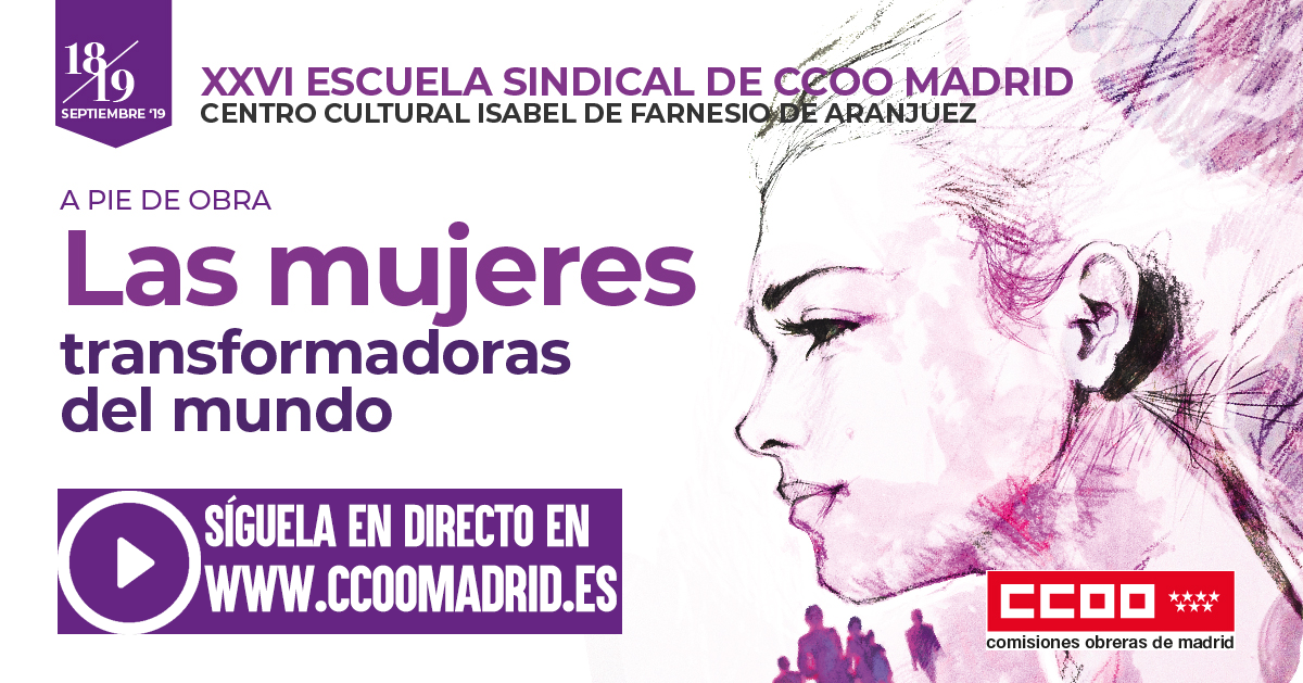Escuela Sindical 2019