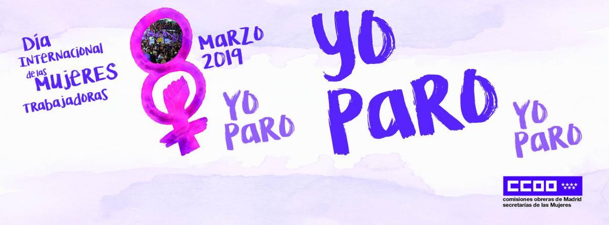 Comisiones Obreras De Madrid Inicio